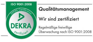 Dekra-Zertifikat-Siegel